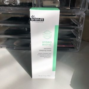 DR BRANDT - HYDRO BIOTIC RECOVERY SLEEPING MASK